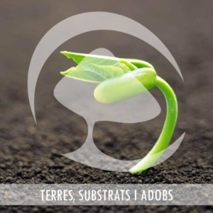 Terres, substrats i adobs