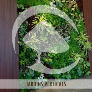 Jardins verticals Noujardí